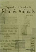 <세계의 철학> Expression of Emotion in Man & Animals