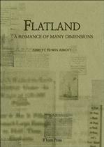 <세계의 철학> Flatland: A Romance of Many Dimensions