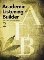 Academic Listening Builder 2