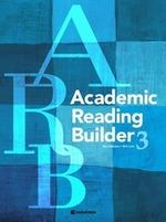 Academic Reading Builder 3