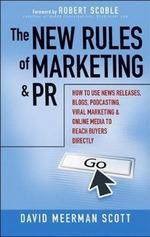 The New Rules of Marketing & PR (국문 요약본)
