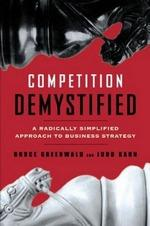 Competition Demystified (국문 요약본)