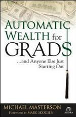 Automatic Wealth for Grads (국문 요약본)