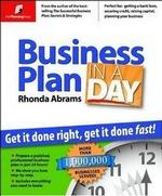 Business Plan in a Day (국문 요약본)