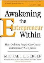 Awakening the Entrepreneur Within (국문 요약본)