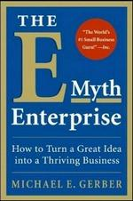 The E-Myth Enterprise (국문 요약본)