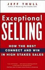 Exceptional Selling (국문 요약본)