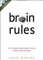 Brain Rules (국문 요약본)