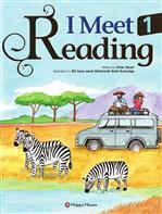 I Meet Reading 1