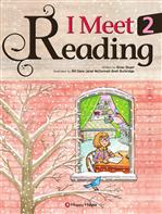 I Meet Reading 2
