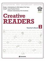Creative Readers 1 - TEACHERS BOOK