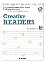 Creative Readers 2 - TEACHERS BOOK