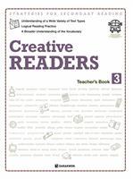 Creative Readers 3 - TEACHERS BOOK