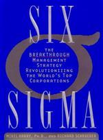 Six Sigma (국문 요약본)