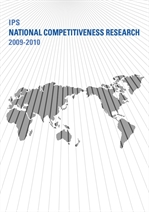 IPS 국가경쟁력보고서 2009-2010 (영문판)