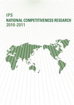 IPS 국가경쟁력보고서 2010-2011 (영문판)