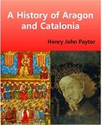 A History of Aragon and Catalonia (아라곤과 카탈루냐의 역사, English Version)