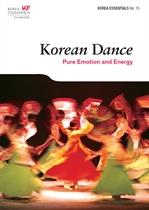 도서 이미지 - Korean Dance