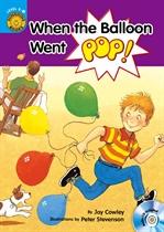 When the Balloon Went Pop!