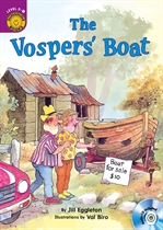 The Vospers' Boat