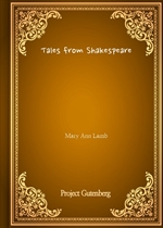 Tales from Shakespeare (Mary Ann Lamb 저)