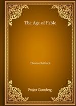 도서 이미지 - The Age of Fable