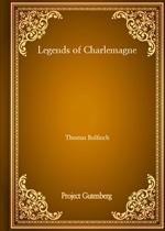 도서 이미지 - Legends of Charlemagne