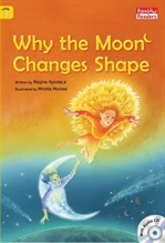 Why the Moon Changes Shape