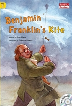Ben Franklin and His Great Kite
