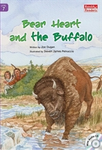 Bear Heart and the Buffalo