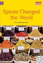 Spices Changed the World