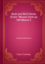 Buds and Bird Voices (From