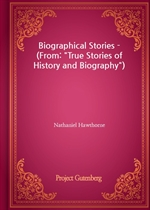 Biographical Stories - (From: