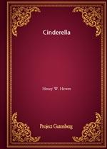 Cinderella (Henry W. Hewet 저)
