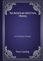 Ten American Girls From History