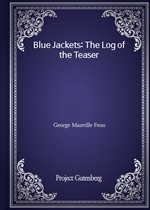 Blue Jackets: The Log of the Teaser