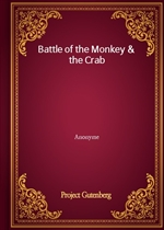 Battle of the Monkey & the Crab