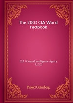 The 2003 CIA World Factbook