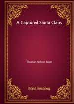 A Captured Santa Claus