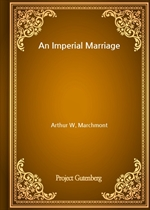 An Imperial Marriage
