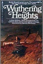 도서 이미지 - 폭풍의 언덕 (Wuthering Heights) 원서로 읽는 명작 시리즈 030