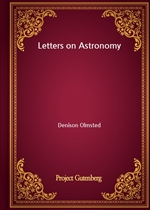 Letters on Astronomy