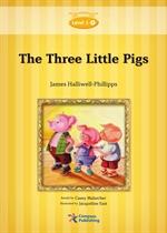 [오디오북] The Three Little Pigs