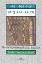 도덕성 요소와 도덕교육
