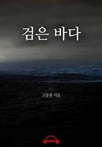 도서 이미지 - [오디오북] 검은 바다