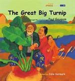 [오디오북] Art Classic Stories_01_The Great Big Turnip