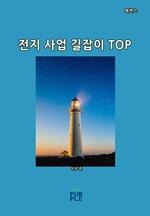 도서 이미지 - 전지 사업 길잡이 TOP (에센스)