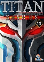 도서 이미지 - TITAN, save us