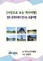 도서 이미지 - [사진으로 보는 역사여행] 경주 유적지에서 만나는 보물여행