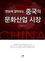 도서 이미지 - 한눈에 알아보는 중국의 문화산업 시장